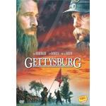 Gettysburg (Double sided DVD) [1993]